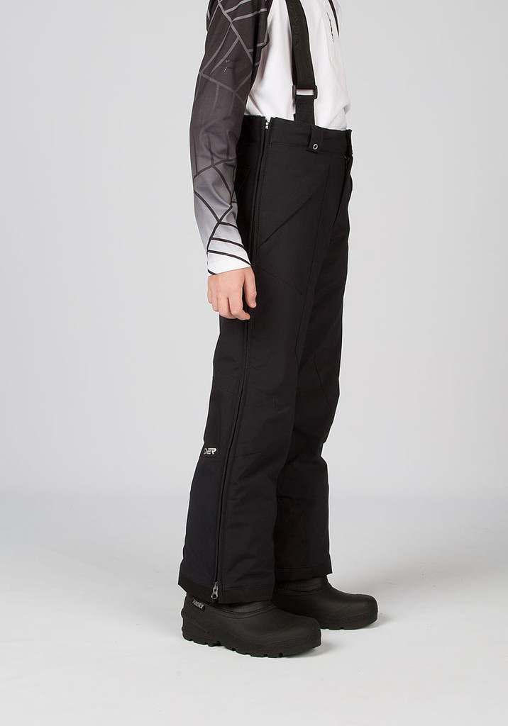 Boy's Force Pant - Side View