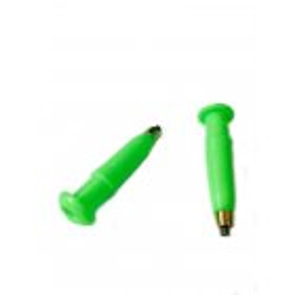 Komperdelll Tungsten Carbide Flex Tips/ pair