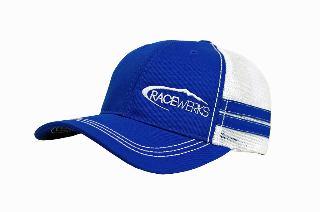 Race Werks Stripes Hat