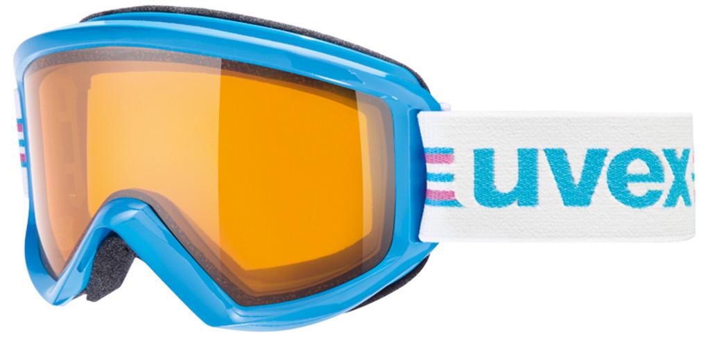 Uvex Fire Race - Cyan