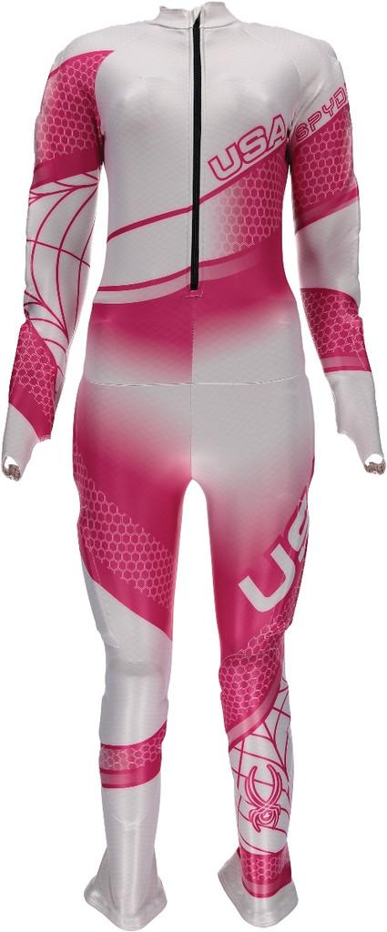 White / Bright Pink