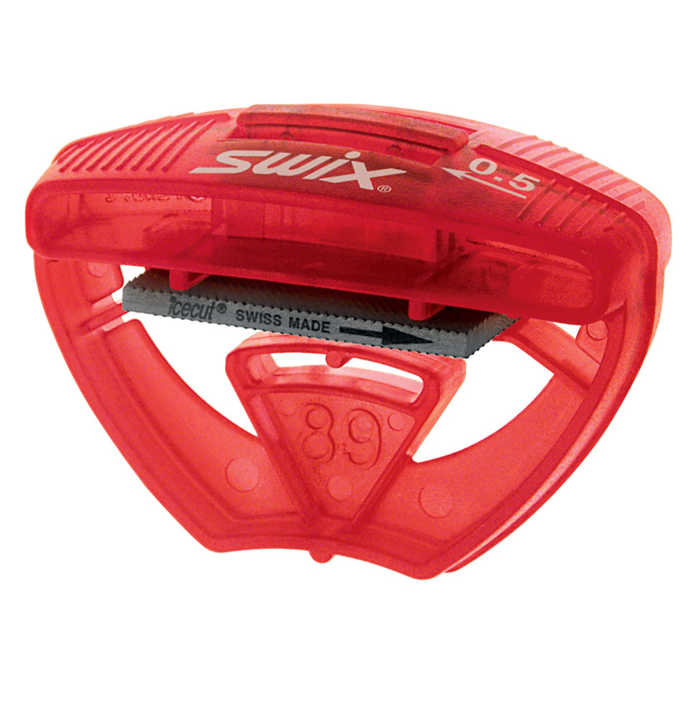 Swix Edger 2x2 Pocket Tool