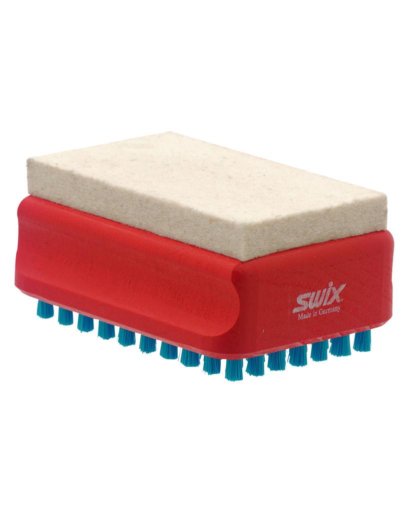 Swix F4 Combi Brush