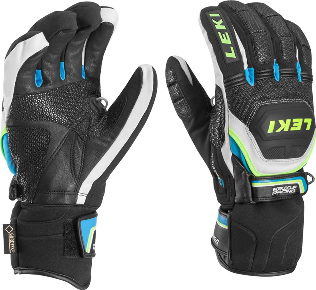 Leki World Cup Coach Flex S GTX Glove