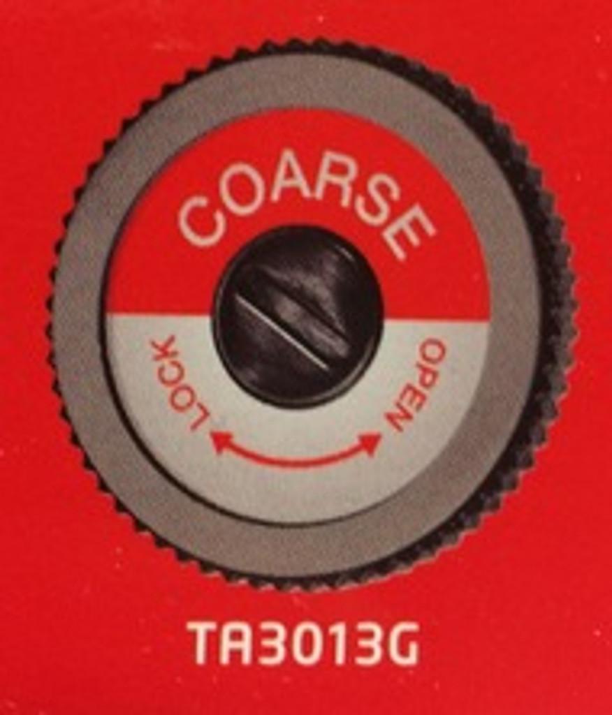 Coarse Disc