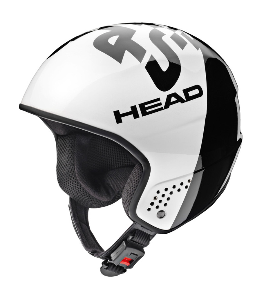 Head Rebels Stivot Race Carbon Helmet