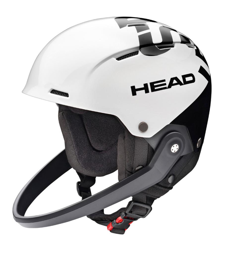 Head Rebels Team SL Helmet
