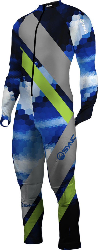 Sync Voodoo GS Race Suit