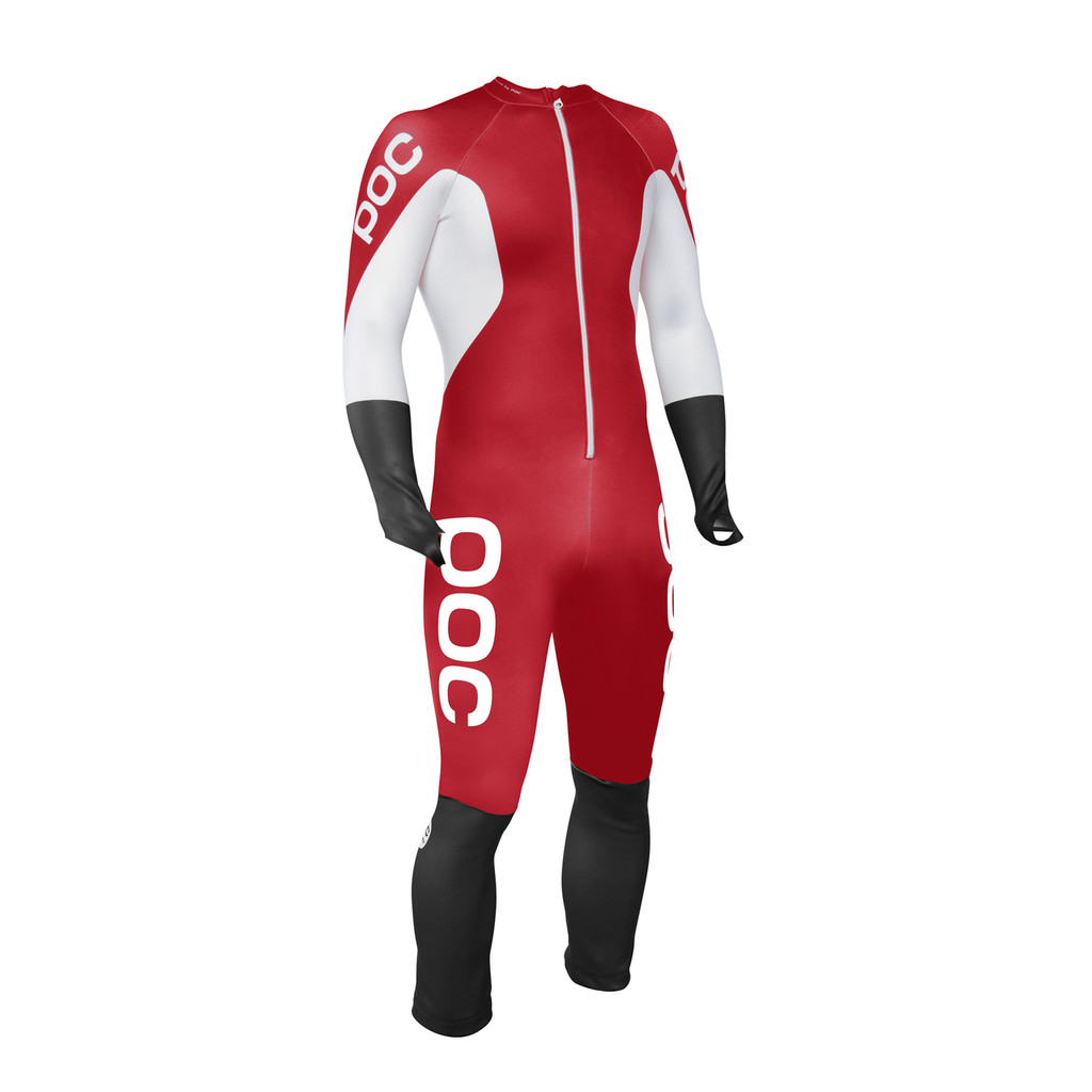 POC SKIN GS SPEED JR SUIT 2017