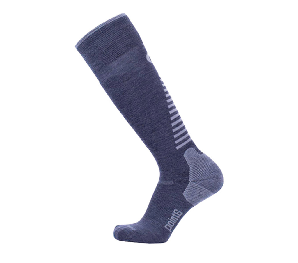 POINT 6 PRO RACER SKI SOCK