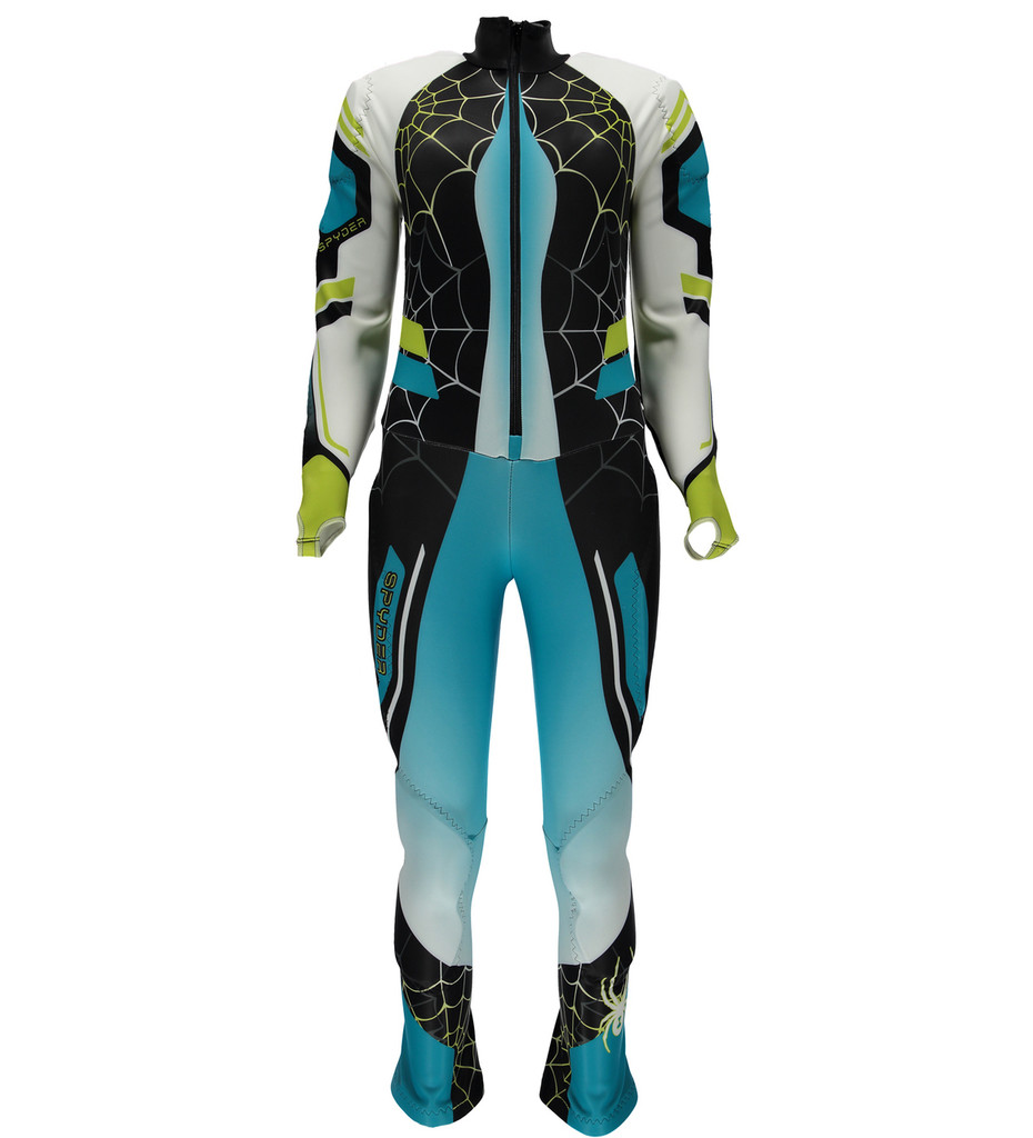 SPYDER WOMEN'S NINE NINETY RACE SUIT