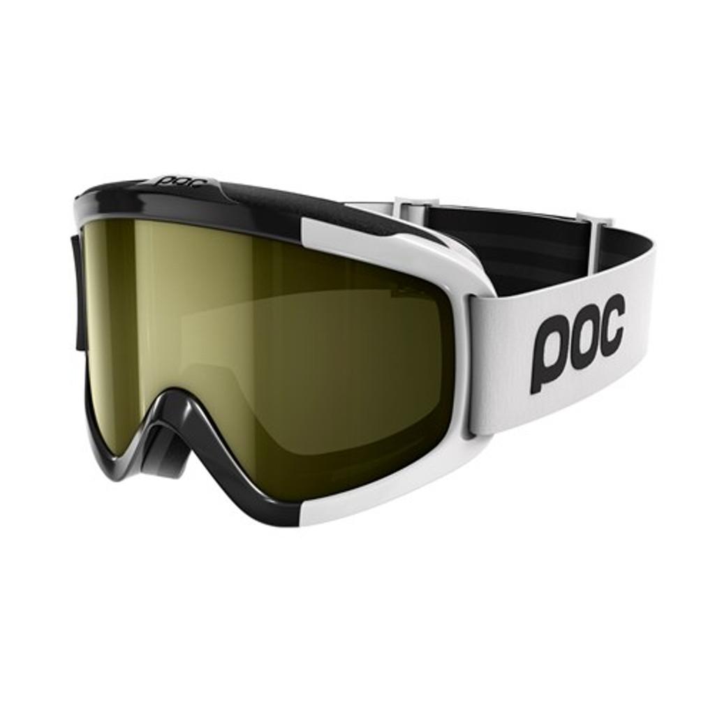 POC Iris Comp Goggles - Uranium Black