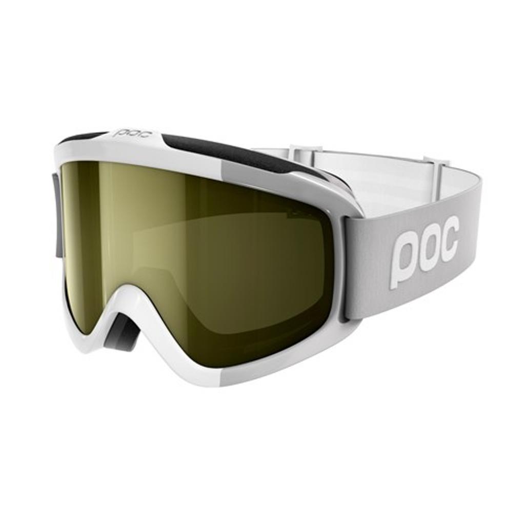 POC Iris Comp Goggles - Hydrogen White