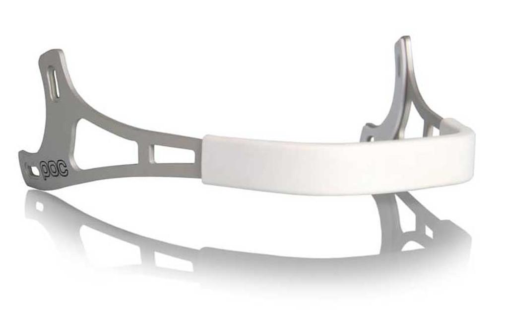 POC Tooled Aluminum Chin Guard