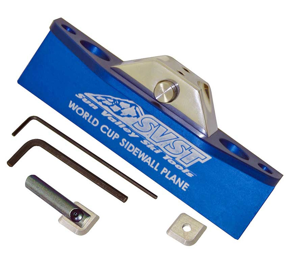 SVST World Cup Sidewall Plane