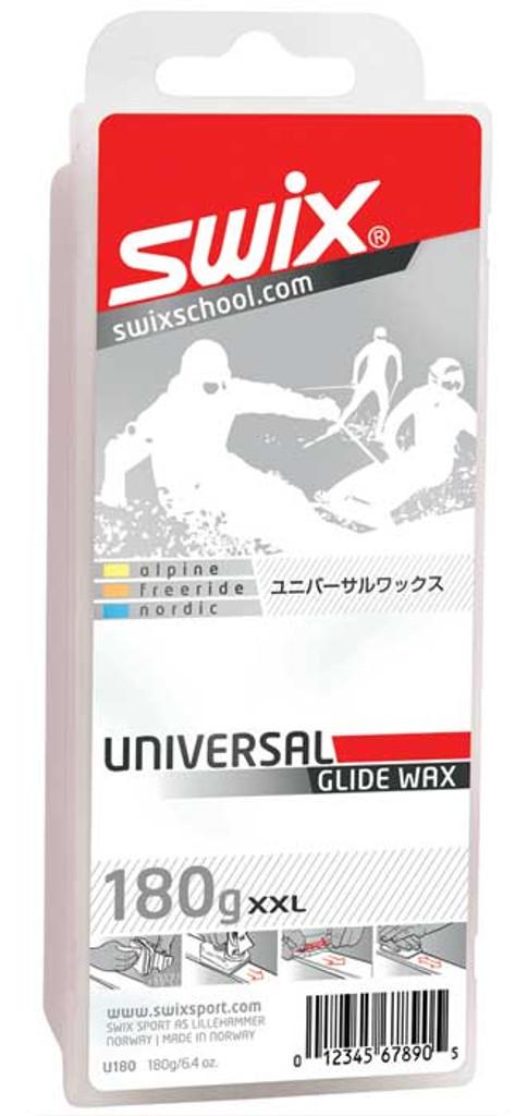 Swix Universal Hot Wax 180g