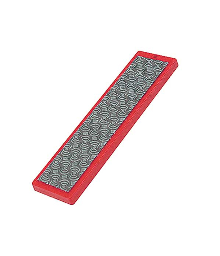 Moonflex Diamond Stone 200 grit Red Course