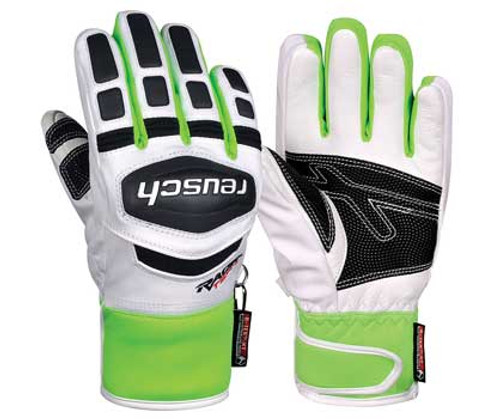Reusch Trainin R-Tex XT Jr Race Gloves