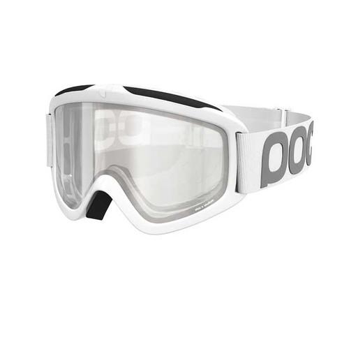 POC Iris X Goggles Hydrogen White