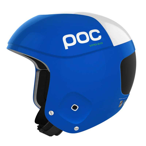 POC Skull Orbic Comp Krypton Blue