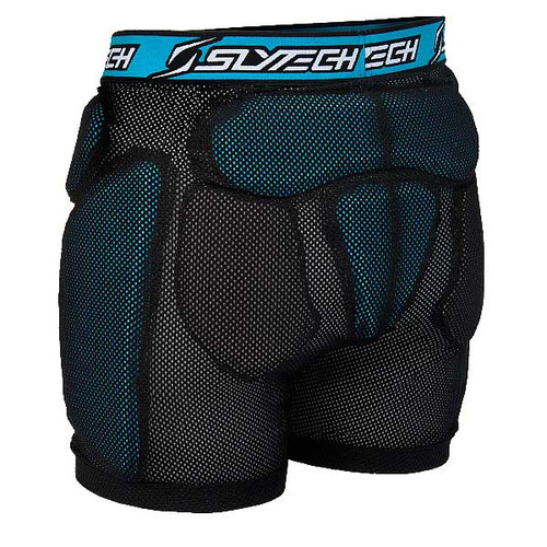 Slytech 2nd Skin Shorts Multipro XT