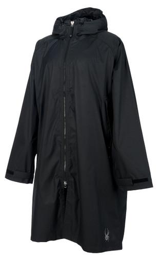 Spyder Rain Shell Jacket - Front