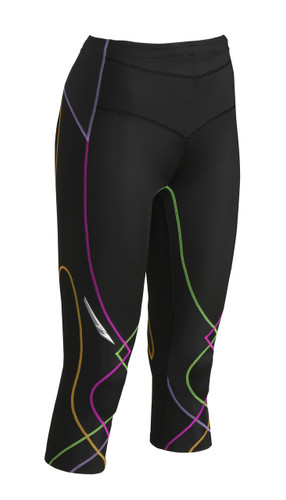 CW-X STABILYX ¾ TIGHTS - Women's