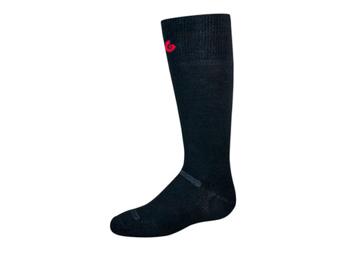 POINT 6 ULTRA LIGHT YOUTH SKI SOCK