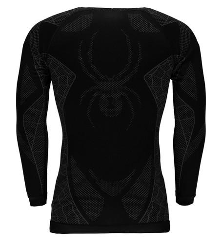 SPYDER CAPTIANS TOP