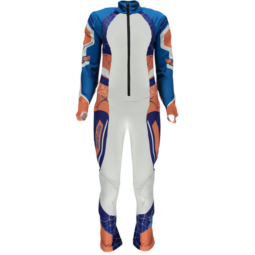 SPYDER GIRL'S NINE NINETY RACE SUIT