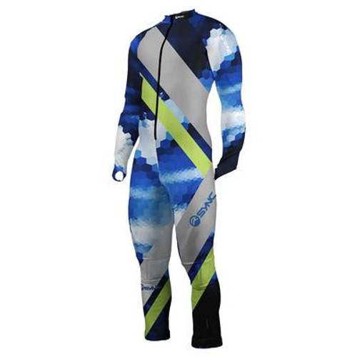 Sync Voodoo GS Race Suit SMALL - BLEM