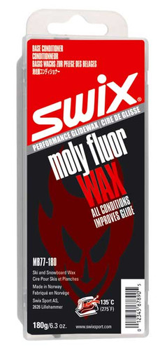 Swix MB77 Base Prep Wax