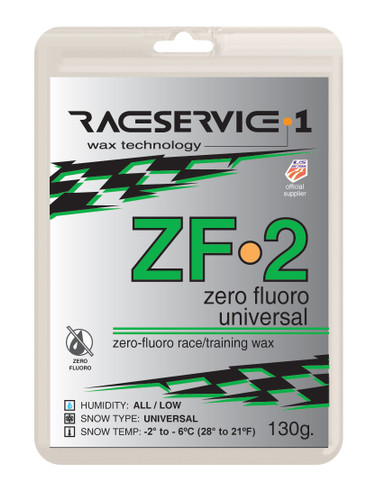 RaceService 1 ZF2 Wax 130g