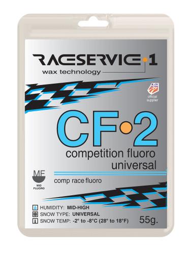 RaceService 1 CF2 Wax 55g