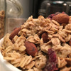 12 Bag Homemade Granola - (2 oz. resealables)