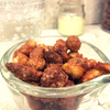 Habanero Spicy Nut Mix (Bulk, by the lb.)