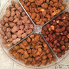 4 Compartment Tray - Spicy Nut Lovers