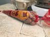 Theater Classic - Cinnamon Almonds in 4 oz. festive cone (1 bag)