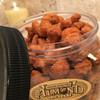Flavored Cashew Crunch (1/2 lb. Jar)