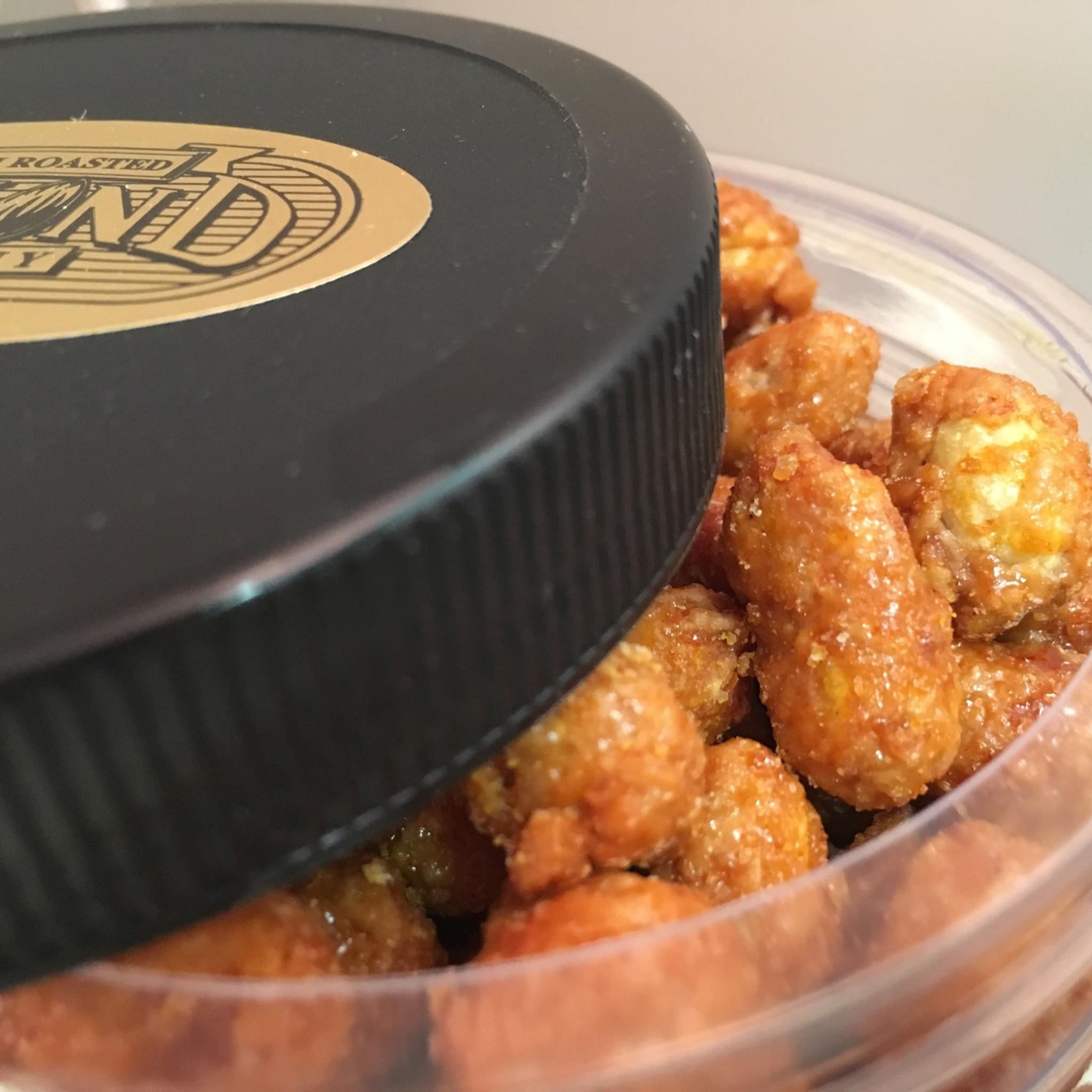40 oz Jar Flavored Peanuts