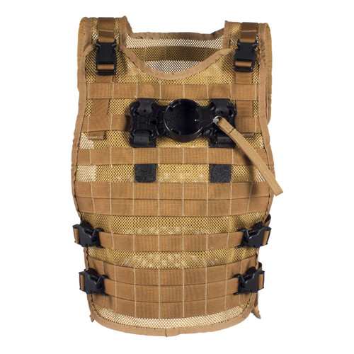 Elite Weapon Carry System - Coyote