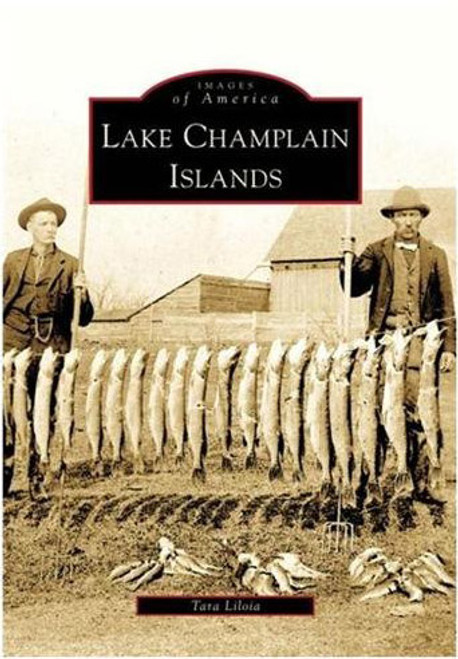 History of the Lake Champlain Islands