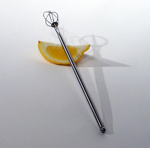 Cocktail Whisk