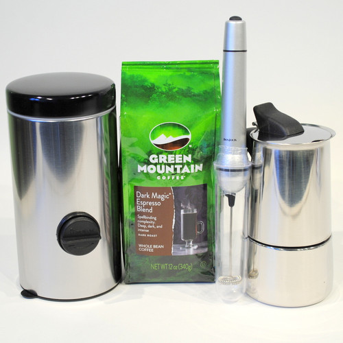 Espresso Starter Set