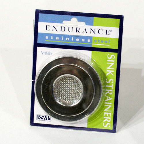Mesh Sink Strainer Set