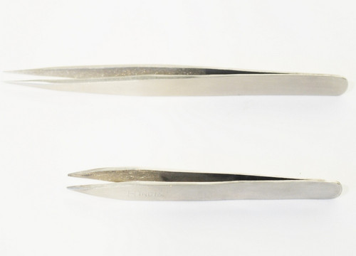 Stainless Steel Tweezers
