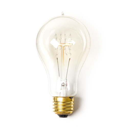 25 Watt Edison Bulb