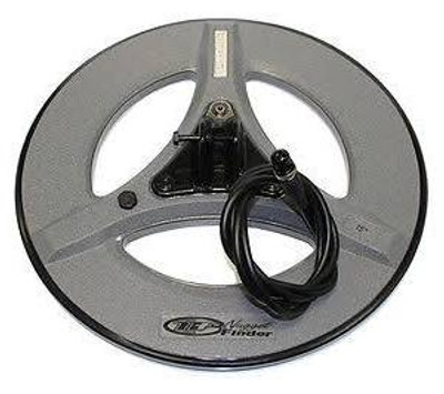 "NuggetFinder 15"" Evolution Coil Spoke"