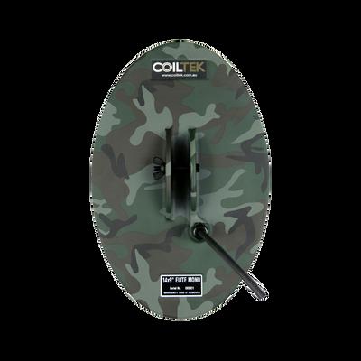 Coiltek 14x9 Elite Coil