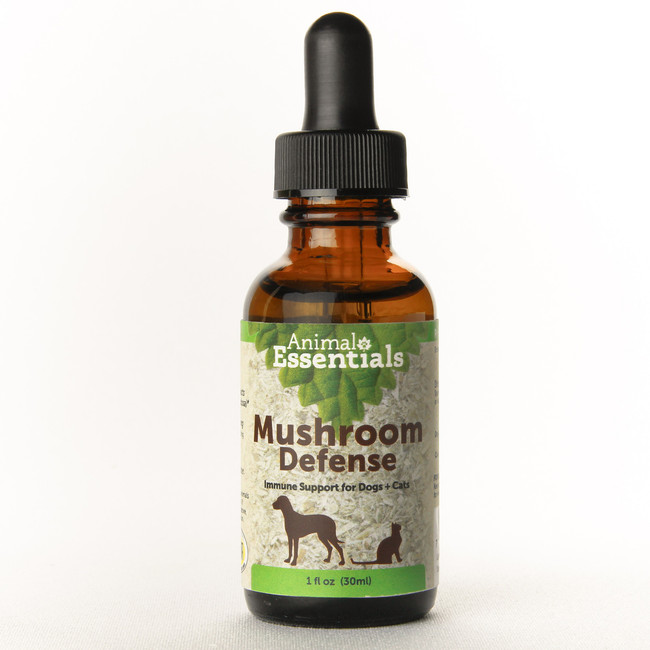 Animal Essentials Mushroom Defense formula